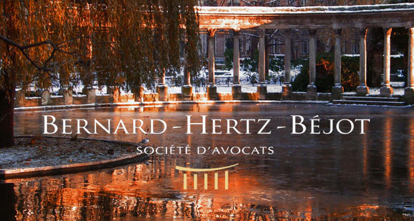 bernard hertz b jot cabinet d avocats d affaires international paris. Black Bedroom Furniture Sets. Home Design Ideas
